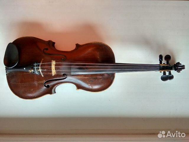 Скрипка 4/4 1698г 89507724634 купить 2