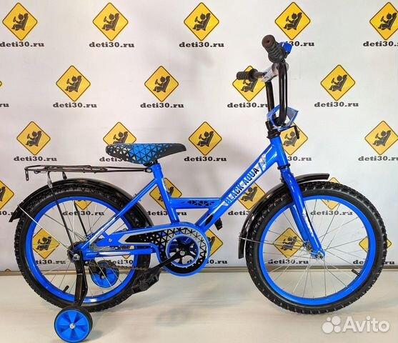 Детский велосипед 18 колесо 89371281818 купить 1