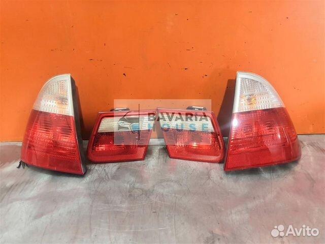 Фонари задние BMW 3 E46 купить 1
