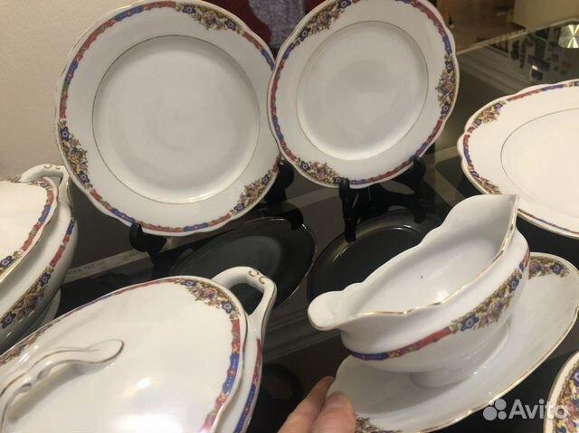 Набор столовой посуды купить 2