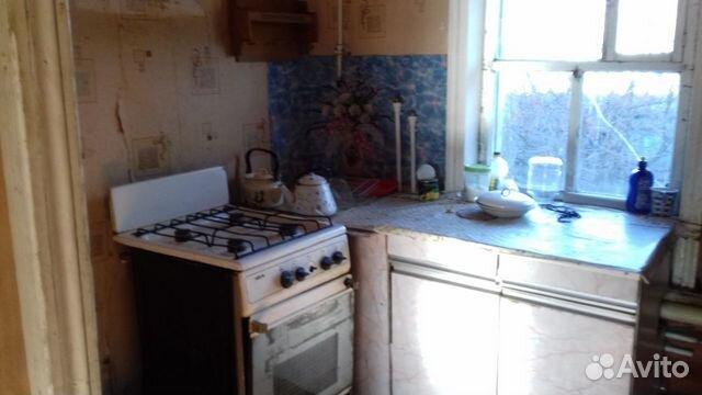 Дом 36 м² на участке 25 сот. 89093698741 купить 3