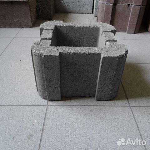 Куплю бетон блоки по самаре чем заклеить бетон
