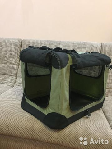 Pet carrier for cats/dogs 89137510033 buy 1