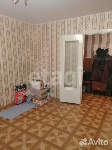 3-к квартира, 62 м², 4/9 эт. 89201339344 купить 2