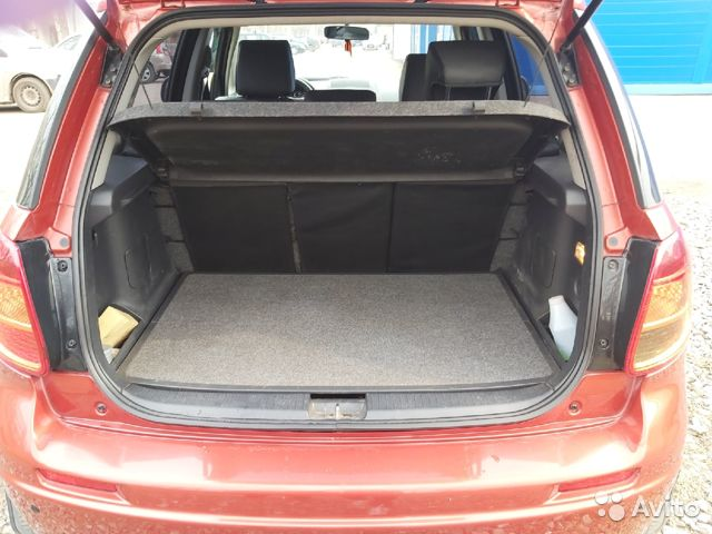 Suzuki SX4, 2010 89159706263 купить 9