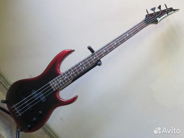 89025069832 Бас-гитара Ibanez EXB-404 (1992 Japan)