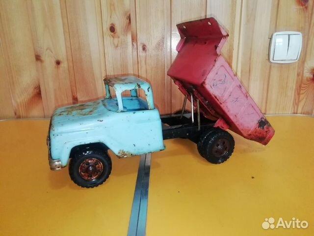 Модель грузовика 89193514814 купить 4
