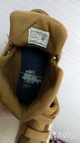 Демисезонные ботинки Lupilu 30 размер 89622009015 купить 4