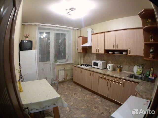 1-к квартира, 45 м², 7/9 эт. купить 5