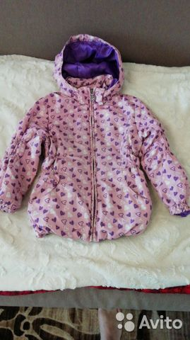 Куртка на девочку 89190274176 купить 3