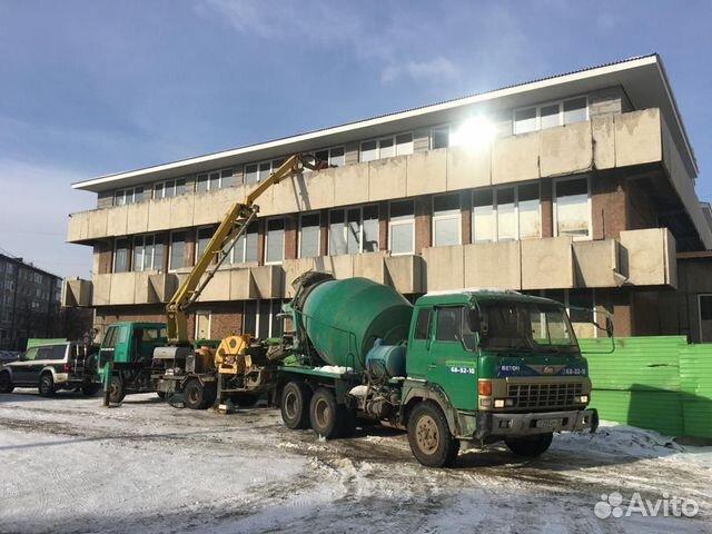 Бетон усолье сибирское минимальная стяжка бетона