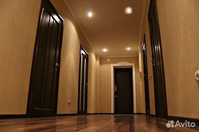 2-room apartment, 72 m2, 4/4 floor. 89586016281 buy 5