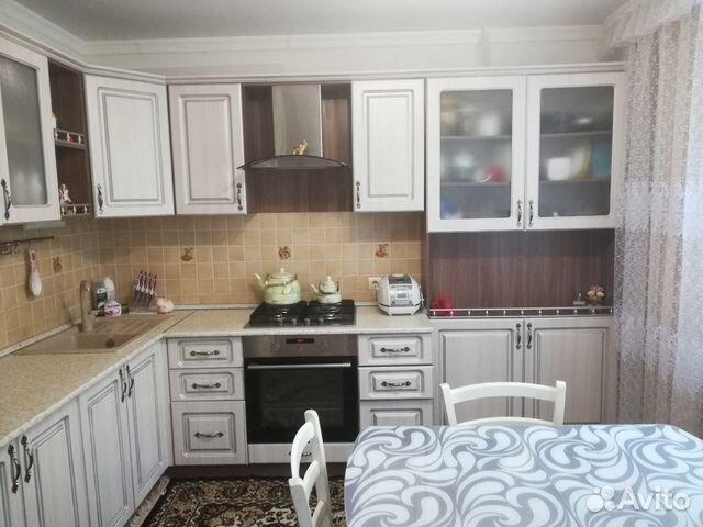 4-к квартира, 72 м², 1/5 эт. 89172809147 купить 2