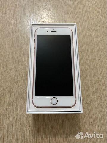 iPhone 6S 128 гб  89109905542 купить 1