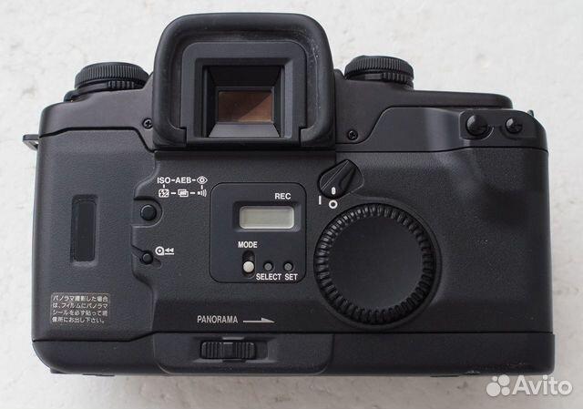 Canon EOS 50 Canon 55 Canon Elan II черный корпус купить 3