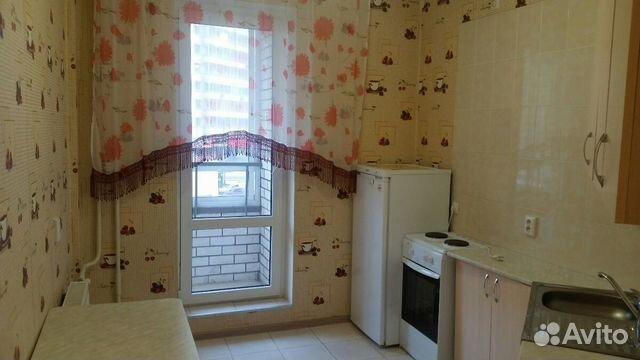 1-к квартира, 42 м², 3/22 эт.