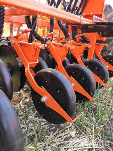 Сеялка зерновая 89586129969 купить 5