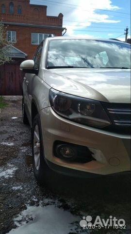 Volkswagen Tiguan, 2013 купить 10