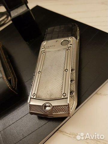 Vertu x titan 89993111114 купить 5