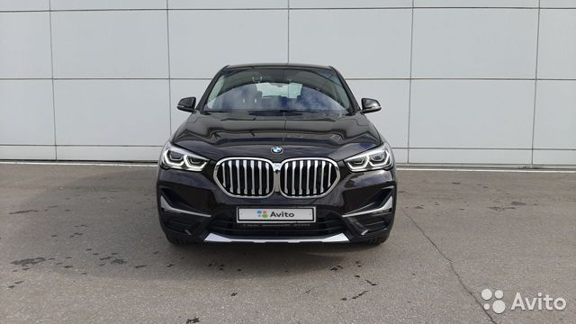 BMW X1, 2019 88412200020 купить 2