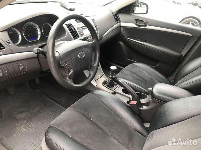 Hyundai Sonata, 2010 88162682472 купить 9