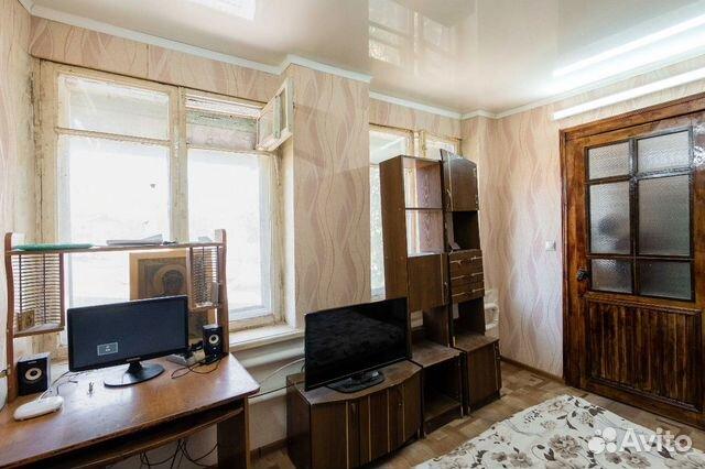2-к квартира, 30 м², 2/2 эт. 89170802595 купить 3