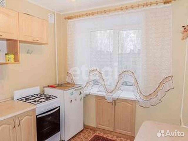 1-к квартира, 34.6 м², 4/5 эт. 89065254761 купить 3