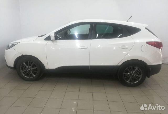 Hyundai ix35, 2015  88342470000 купить 4
