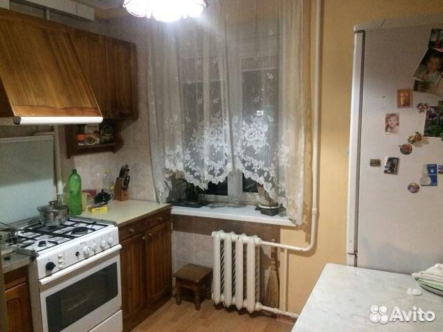 2-к квартира, 46 м², 5/9 эт. 89892304552 купить 6
