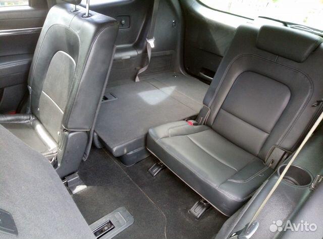 Hyundai ix55, 2012  купить 10
