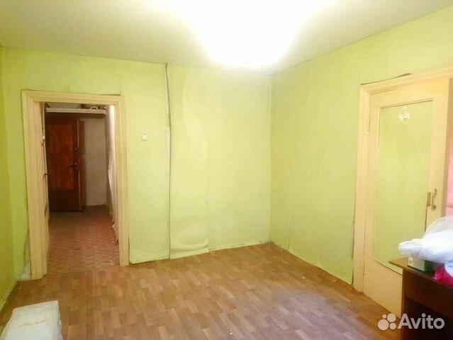 2-к квартира, 36.6 м², 1/2 эт. 89821106826 купить 8
