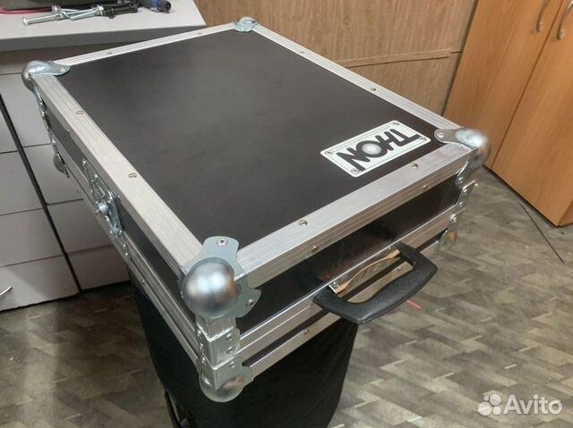 Кейс для cdj pioneer xdj 1000 89136811111 купить 2