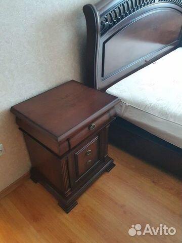 Кровать, шкаф и тумбы 89888663373 купить 2