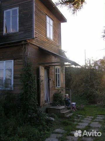 Дом 85 м² на участке 18 сот.  купить 2
