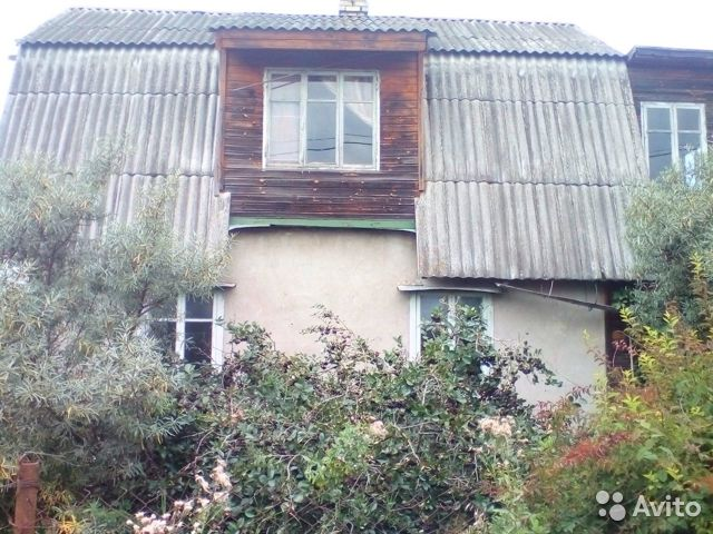Дом 85 м² на участке 18 сот.  купить 3