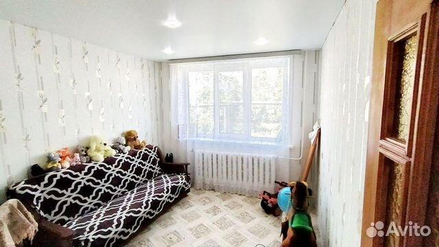 2-к квартира, 51 м², 2/3 эт. 89051950241 купить 6