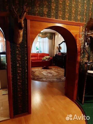 2-к квартира, 100.9 м², 2/6 эт.