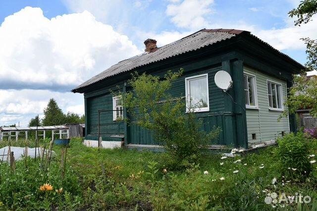 Дом 45.5 м² на участке 15 сот. 89012755996 купить 3