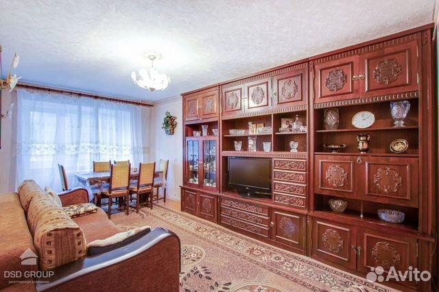 3-к квартира, 58.3 м², 3/5 эт.  89145421520 купить 1