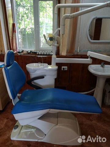 Стоматологическое кресло  купить 1