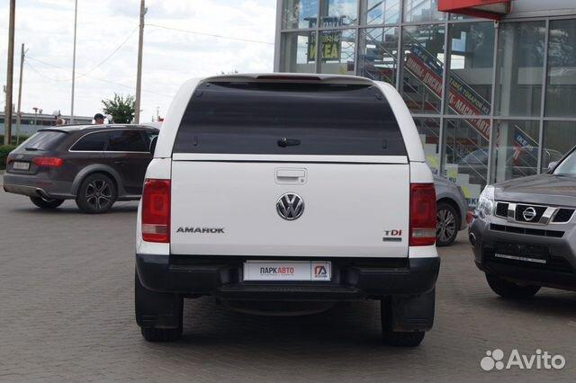 Volkswagen Amarok, 2013  89158531917 купить 4