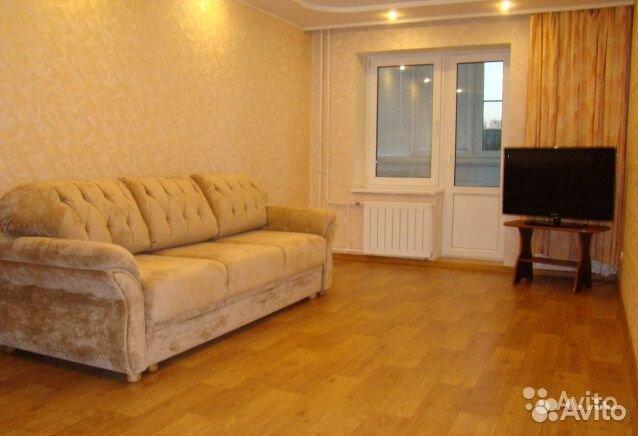 1-к квартира, 48 м², 5/10 эт.  89674402322 купить 6