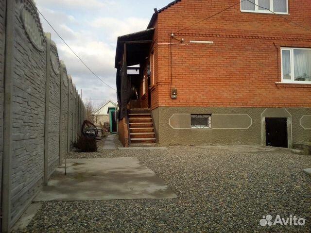 Дом 100 м² на участке 6 сот.  89002766331 купить 2
