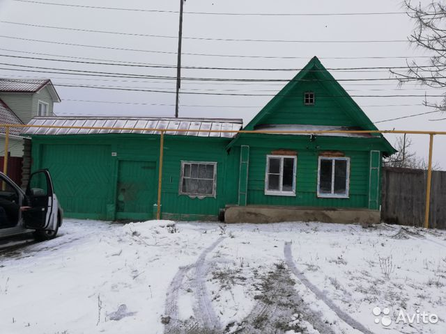 House of 50 m2 on the plot 8 hundred.  89043056582 buy 1