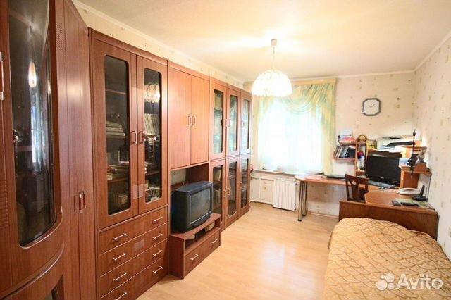 3-к квартира, 65 м², 2/5 эт.  купить 5