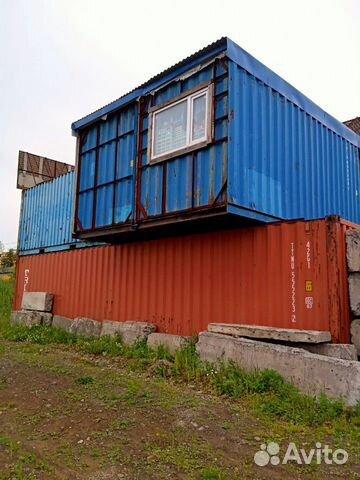 Помещение из контейнера  89147866202 купить 5