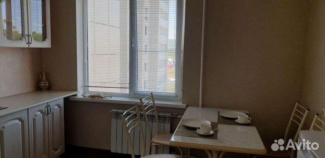 1-к квартира, 50 м², 7/17 эт.  89283504949 купить 1