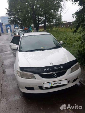 Mazda Familia, 2001  купить 2
