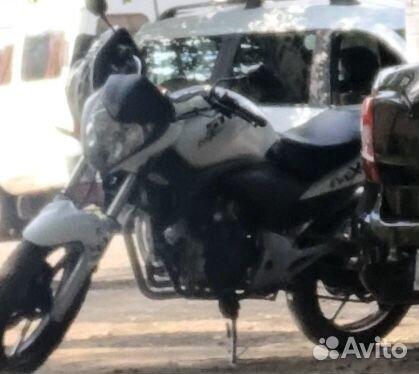 Moto 250 cc Stels Flex  купить 1