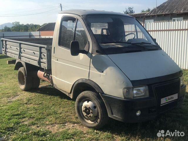 ГАЗ ГАЗель 3302, 1996  купить 1